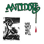 Antidote Thou Shalt Not Kill