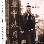 Mcdaid The Black Heart Recordings