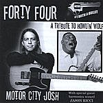 Motor City Josh Forty Four: A Tribute To Howlin' Wolf