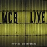 Michael Cleary Band Mcb Live