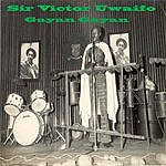 Sir Victor Uwaifo Gayan Gayan