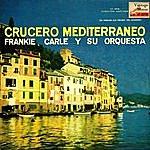 Frankie Carle Vintage World No. 123 - Ep: Mediterranean Piano