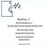 David Marcelle Breathing - I