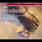 Norma Burrowes Handel: Ariodante (3 CDs)