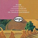 London Symphony Orchestra Elgar: Symphony No.1/Cockaigne (In London Town) - Concert Overture