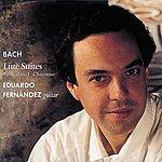 Eduardo Fernandez Bach, J.S.: Lute Suites (2 CDs)