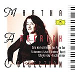 Martha Argerich Martha Argerich - Solo Works & Works For Piano Duo (4 Cd's)
