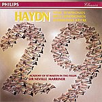 English Chamber Orchestra Haydn: 29 Named Symphonies (10 CDs)