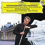 Patrick Gallois Flute Concertos