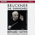 Royal Concertgebouw Orchestra Bruckner: The Symphonies (9 CDs)