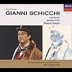 Leo Nucci Puccini: Gianni Schicchi
