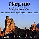 Manitou In The Garden Of The Gods