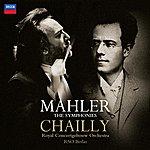 Royal Concertgebouw Orchestra Mahler: The Symphonies (12 CDs)