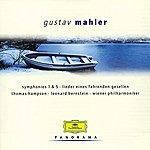 Royal Concertgebouw Orchestra Gustav Mahler: Symphonies 1 & 5 Etc. (2 CDs)