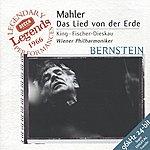 James King Mahler: Das Lied Von Der Erde