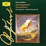 Mstislav Rostropovich Schubert: String Quintet D 956