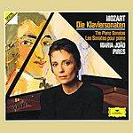 Maria João Pires Mozart: The Piano Sonatas (6 CDs)