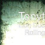 Tony T Lion Dub Rolling