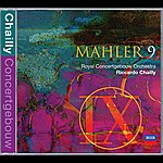 Royal Concertgebouw Orchestra Mahler: Symphony No.9 (2 CDs)