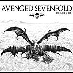 Avenged Sevenfold Dear God (U.K. Itunes 2-Track)