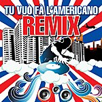 Renato Carosone Tu Vuò Fà L'americano Remix (Bull Dj Remix)