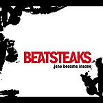 Beatsteaks Jane Became Insane (Maxi-CD)