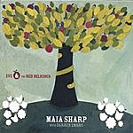 Maia Sharp Eve And The Red Delicious