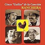 Javier Solís Cinco Gallos De La Canción Ranchera