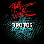 Brutus Excitation - Single