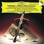 Douglas Boyd Vivaldi: Oboe Concertos