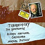 Mikhail Pletnev Tchaikovsky: The Symphonies
