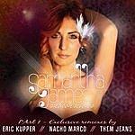 Samantha James Subconscious (4-Track Maxi-Single)