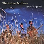 The Makem Brothers Stand Together