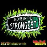 N-Lyt-N Avenue Of The Strongest