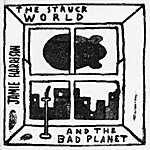 Jamie-Harrison The Struck World And The Bad Planet