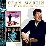 Dean Martin 49 Magic Memories