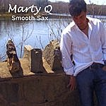 Marty Q Smooth Sax