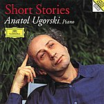 Anatol Ugorski Ugorski: Short Stories