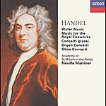 Academy Of St. Martin-In-The-Fields Handel: Orchestral Works (8 CDs)
