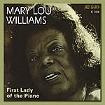 Mary Lou Williams First Lady Of The Piano