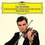 Gil Shaham Gil Shaham / Rohan De Silva - Works For Violin And Piano