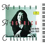 Martha Argerich Martha Argerich - Works For Solo Piano (3 Cd's)