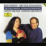 Gidon Kremer Beethoven: The Violin Sonatas (3 Cd's)