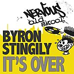 Byron Stingily It's Over