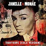 Janelle Monáe Tightrope