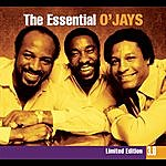 Gerald LeVert The Essential O'jays 3.0