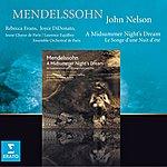 Rebecca Evans Mendelssohn : Le Songe D'une Nuit D'été