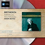 Sir Simon Rattle Beethoven: Symphonies Nos 5 & 6