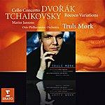 Mariss Jansons Dvorak : Cello Concerto - Tchaikovsky : Rococo Variations