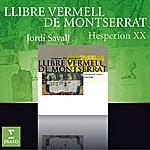 Jordi Savall Llibre Vermell De Montserrat